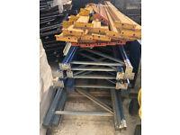 Heavy Duty 'SpeedRack' Pallet Racking