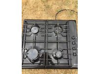 Used four ring Neff Gas Hob