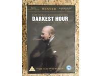Darkest Hour DVD