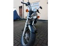 Suzuki GZ 125 Marauder Motorcycle