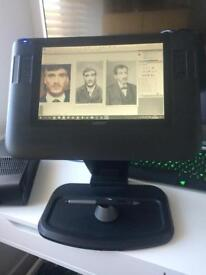 Wacom Cintiq 12WX drawing display will swap for Microsoft Surface Pro 3