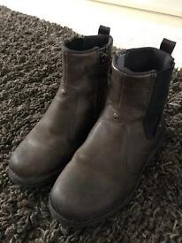 Boys Timberland Boots UK 11.5