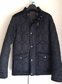 Mens padded coat size medium