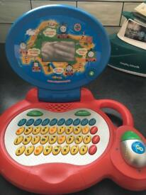 Thomas & Friends Interactive Computer