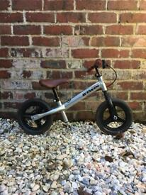 Stylish BTwin Balance Bike