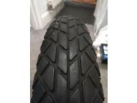 Bridgestone TW-53 tyre 100/90- 18 (Varadero 125)