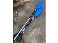 Kayak paddle BRAVO