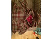 Monsoon 3-4 girls coat