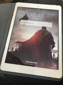 iPad Air 32GB Wifi/4G EE locked
