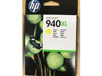 HP office jet ink cartridges 5 brand new still in boxes £15 each