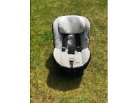 Milofix car seat