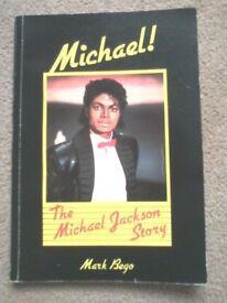 Michael Jackson Book