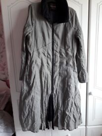 Creenstone Coat (size 16-18) - Excellent Condition