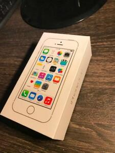 Iphone 5S gold 16Gb Neuf & UNLOCK
