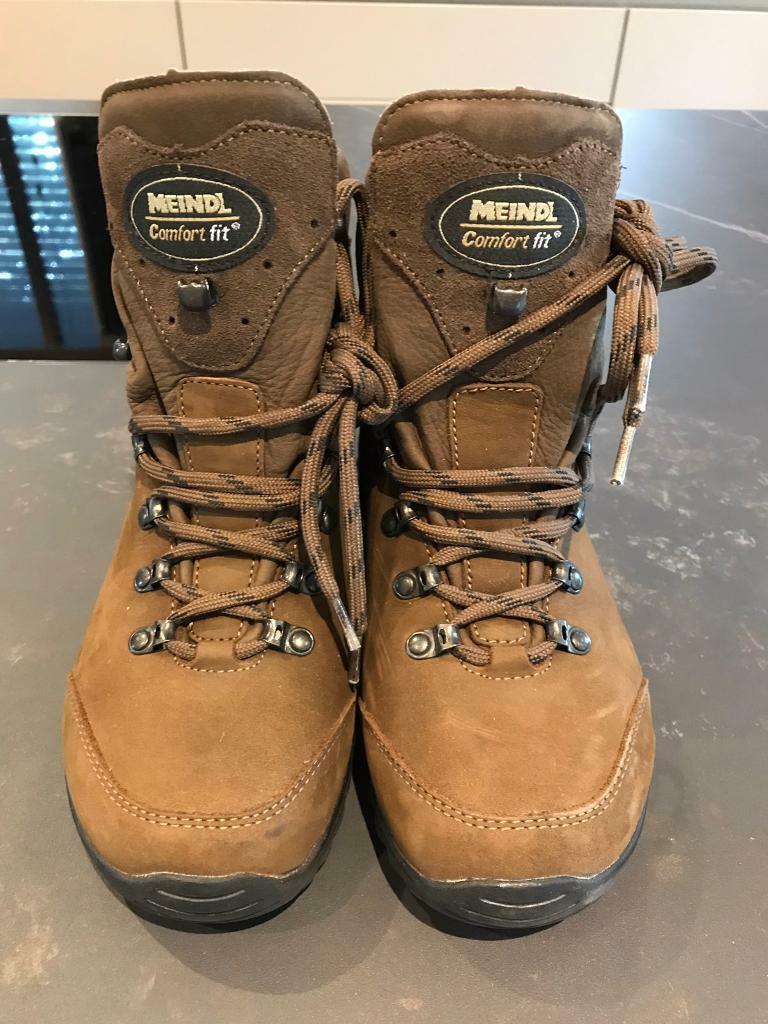 f89ea7a8582 Meindl Womens Size 6 (39 1/2). Nubuck Hiking/Walking Boots | in Goole, East  Yorkshire | Gumtree