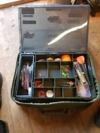 Nash box logic tt rig station