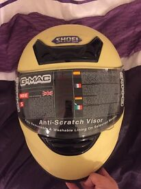 Gmac Bike Helmet