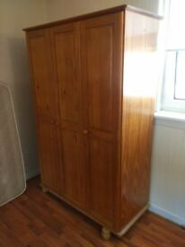 Used Wardrobe in good condition