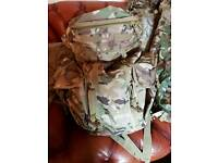 Army cadets accessories
