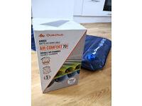 Inflatable mattress + Pump