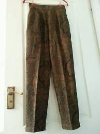 Vintage Kenzo trousers