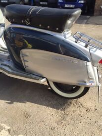 FOR SALE - LAMBRETTA LI SPECIAL