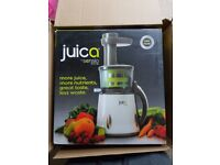 Juica Juicer - New and Never Used