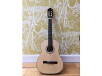 Toledo Guitar LC-3600 Acoustic 3/4 Size in perfect condition