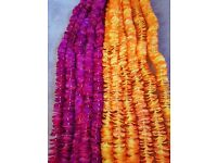 Wedding Decoatations (Lariya) ***Various Colours Available***