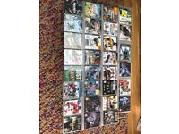 PlayStation 3 slim with 30+games