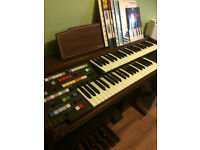electric organ, Technics, good condition