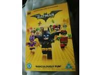 The lego batman lovie 2017