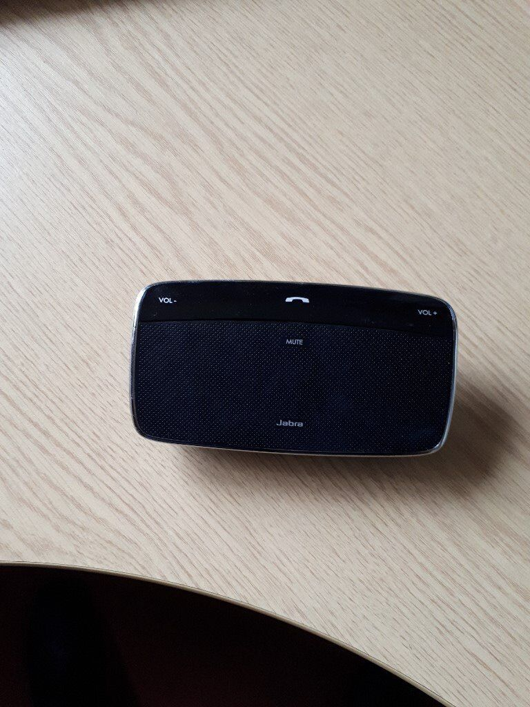 Jabra Cruiser 2 in car Speakerphone