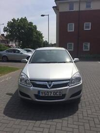 VAUXALL ASTRA LIFE 1.8 AUTOMATIC