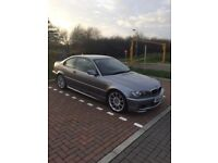 Bmw 320cD Good Condition, Low Mileage, FSH, 2 Owners