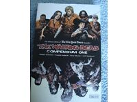 The Walking Dead Compendium Issues 1-48