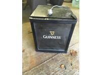 Guinness fridge