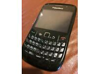 Blackberry 8520 for spares or repair