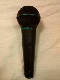 Shure BG 1.1 Dynamic Microphone Mic