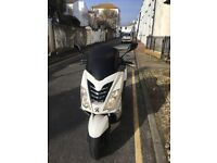 Peugeot CityStar 125cc 2016 - Motorcycle