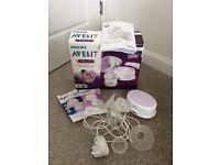 Philips Avent- electric breast pump