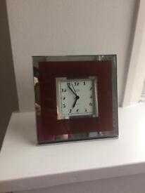 Roger Lascelles Clock of London Art Deco series 2005