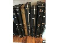 Fender Guitar Hard Case Clearout! - Stratocaster & Telecaster - Excellent Condition