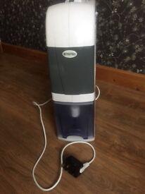 Dehumidifier TTK 70 S