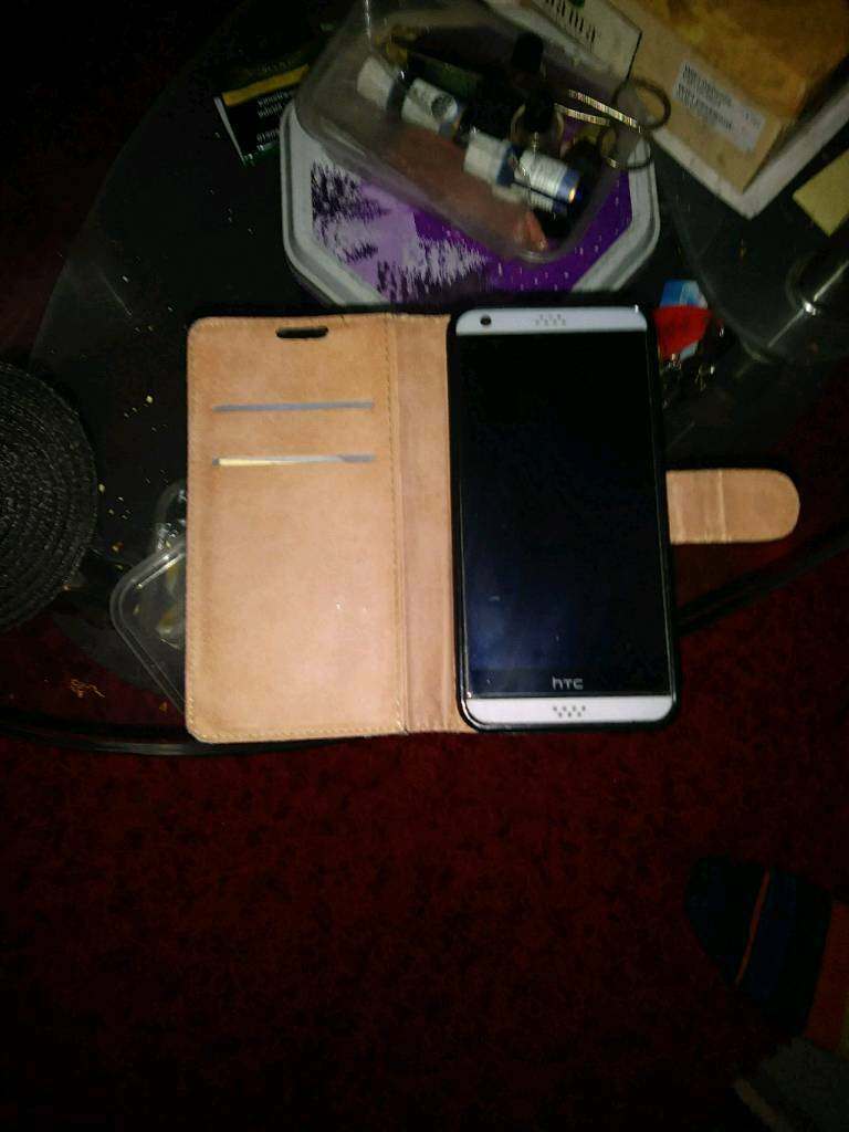 Htc desire 530 smartphonein Burnley, LancashireGumtree - Htc desire 530. Like new condition, android 6.0, 16 gb memory, 1.5 gb ram. Comes with case, screen protector, box and charger.£ 70 no offers