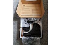 Magnum Viper Pro Black Boots Size 11.
