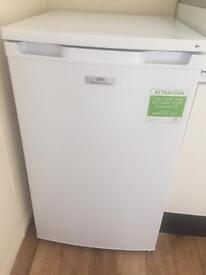 New World fridge