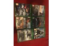 Xbox ganes
