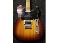 Fender Telecaster Honey Burst