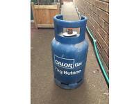 7kg Calor Gas Bottle 2